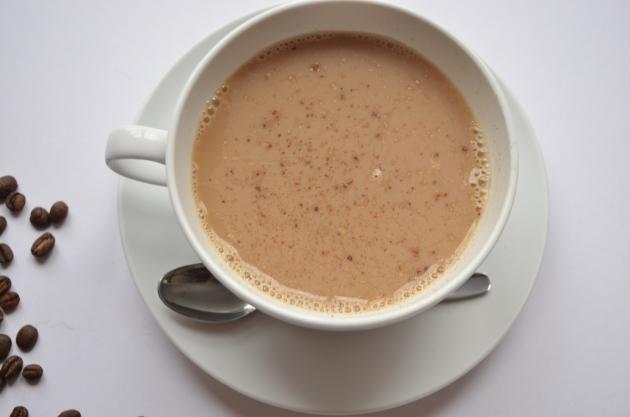 Cafe con leche